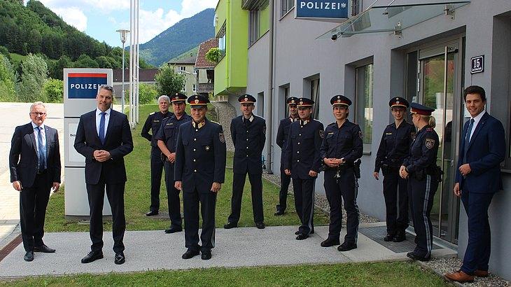 PGR-Treffen Dekanat Lilienfeld | Pfarrgemeinderte - St. Plten
